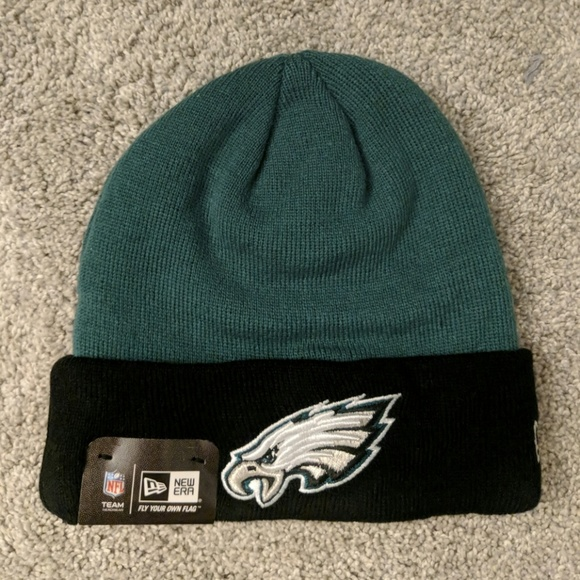 New Philadelphia Eagles NFL Knit Winter Hat 3d3d15d8119